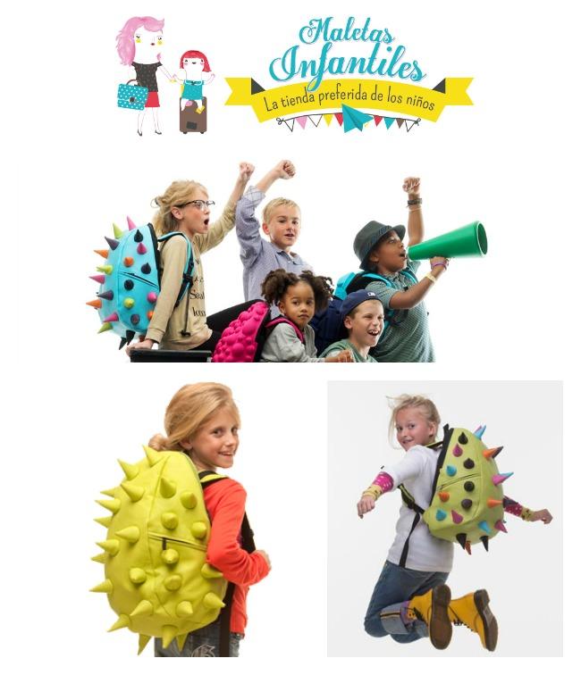 maletas infantiles B