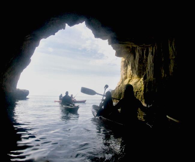 ¡ Aventura en Almería! Propuestas para viajes con peques