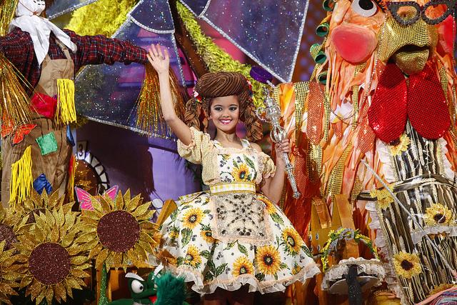 Carnavales 2016 2