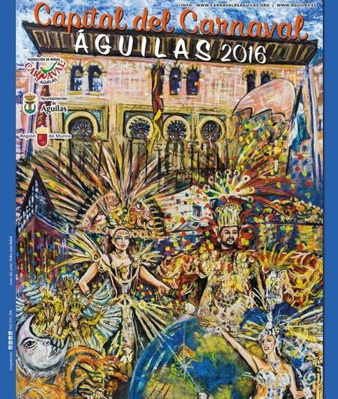 Carnavales 2016 7