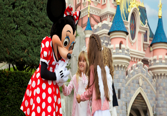 Ofertas DisneyLand Paris 2
