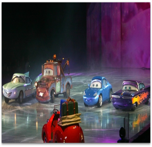 Disney On Ice-Mundos Encantados 3