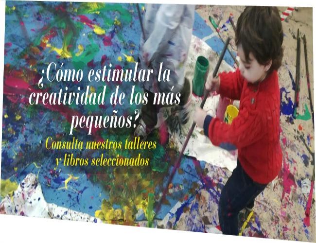 Galería de arte para niños