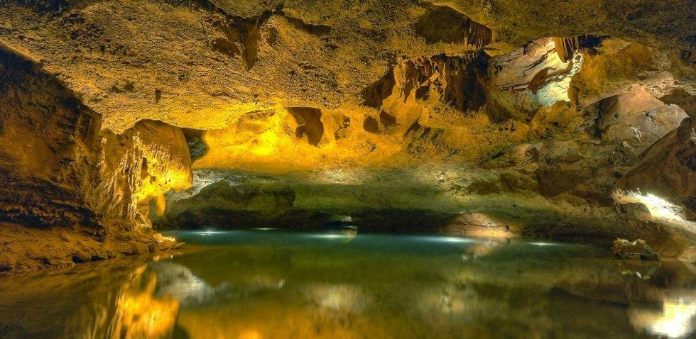 Cuevas de Sant Josep