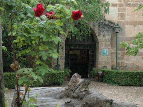 Niños gratis en el Monasterio de Piedra