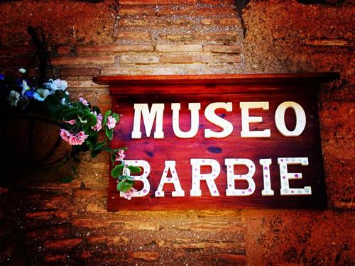 Museo Barbie de Lanaja (Huesca)