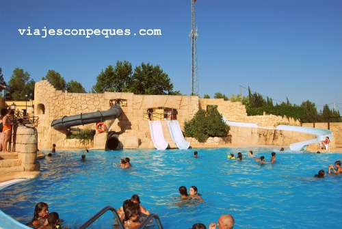 Visita a Segobriga Park