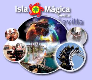 Celebra el Día de los Abuelos en Isla Mágica