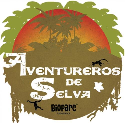 Escuela Semana Santa Aventureros de Selva