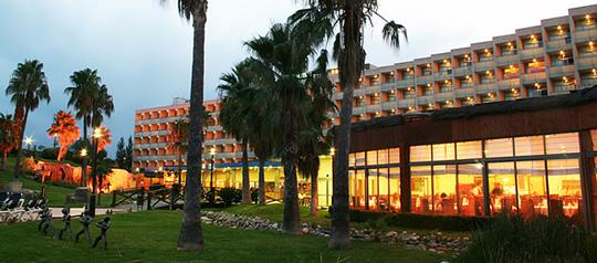 Oferta Puente Constitucion Hotel Ametlla Mar