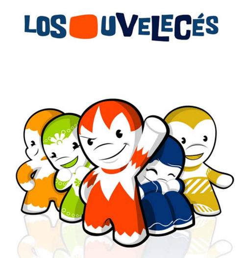 Valencia con niños de la mano de los Uvelecés