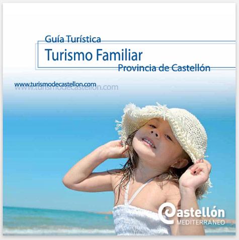 Guía de Turimo familiar de Castellón