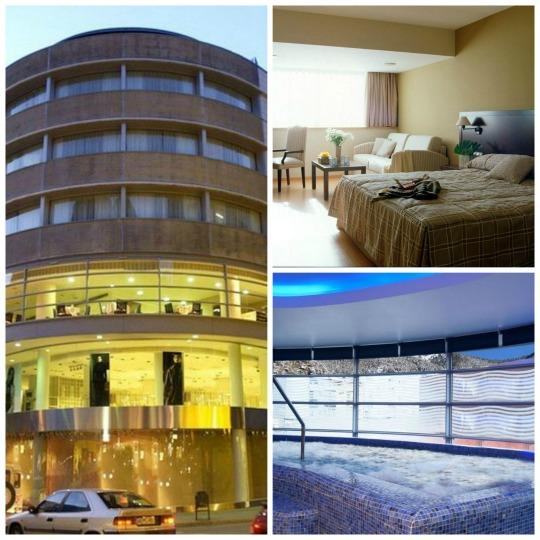 Hotel Husa Centric-4