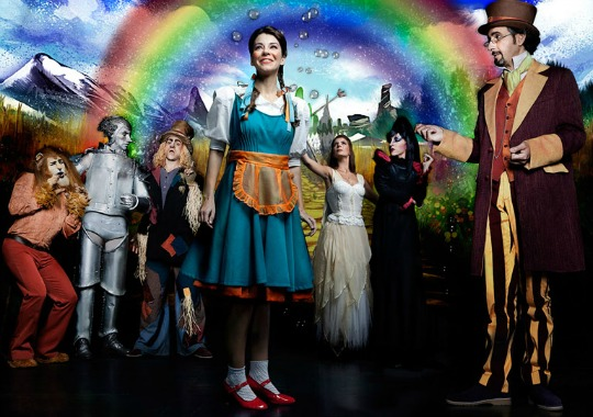 Musical El Mago de Oz-3