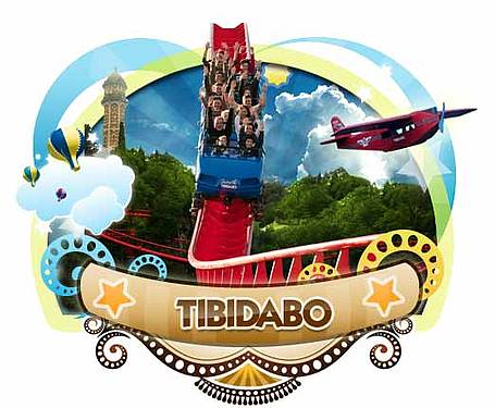 Tibidabo – Barcelona