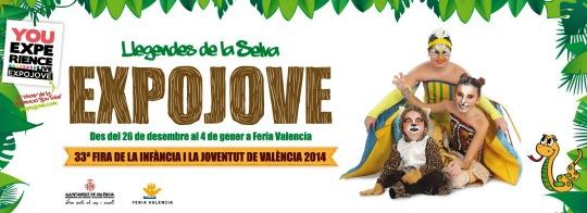 Expojove Valencia 1