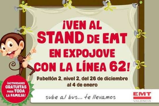 Expojove Valencia 2