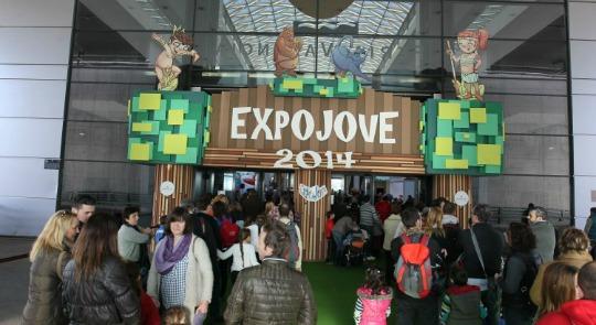 Expojove Valencia 4
