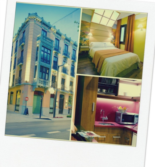 Hoteles Granada 4