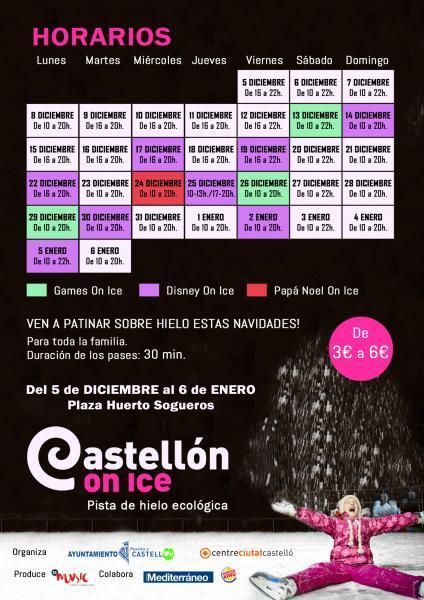 Navidad en Castellón 3