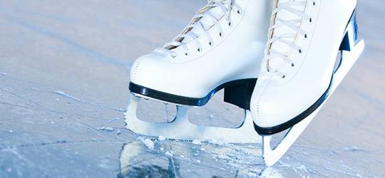 Patinar sobre hielo-Valencia 1
