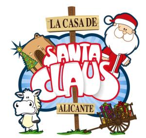 Santa Claus Alicante 1