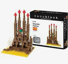 Abacus Barcelona 1