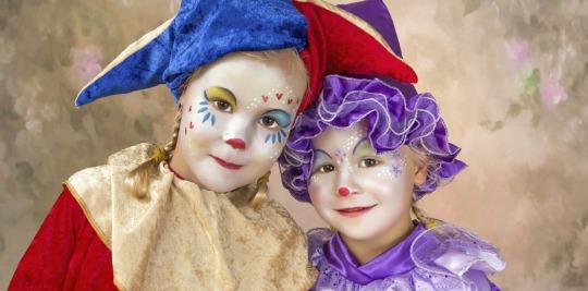 Carnavales con niños en Lloret de Mar 3
