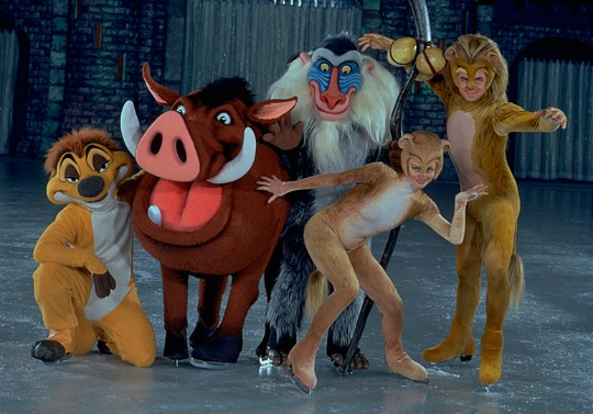 Disney On Ice Valencia 3