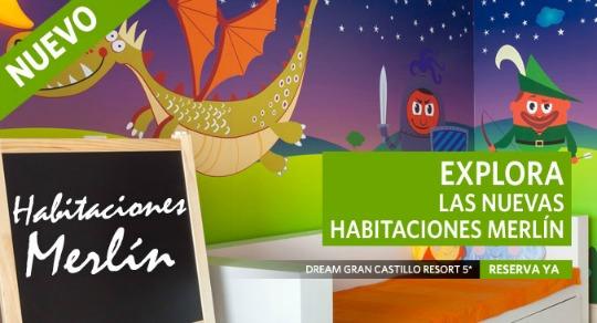 Dream Gran Castillo 1