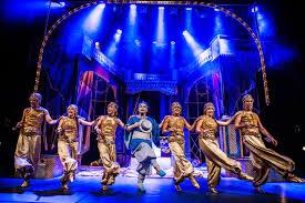 Musical Aladin 2