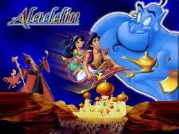 Musical Aladin 4