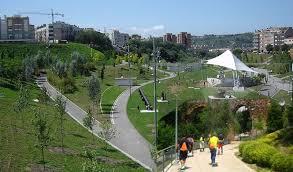 Parc Vallparadis 3