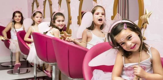 Un día de Princesas – Hotel Barceló-Huelva