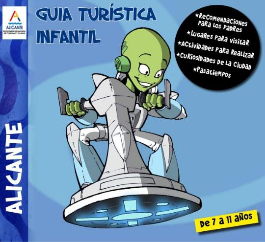 Alicante con niños 1