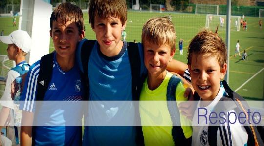 Real Madrid Campus 1