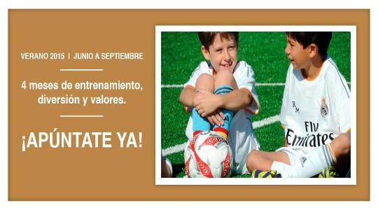 Real Madrid Campus 3