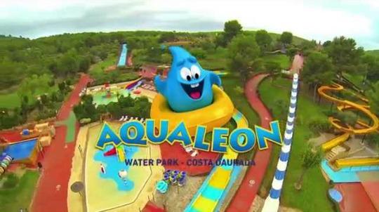 Parque Acuatico-Aqualeon