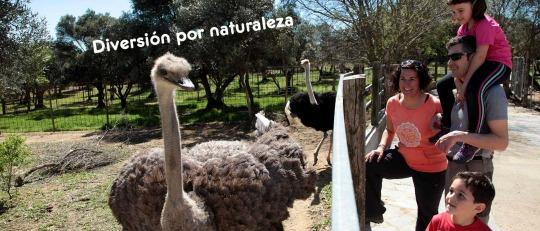 Granja Aventura en Huesca