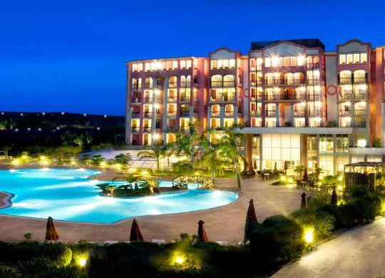Hotel Bonalba Alicante 1