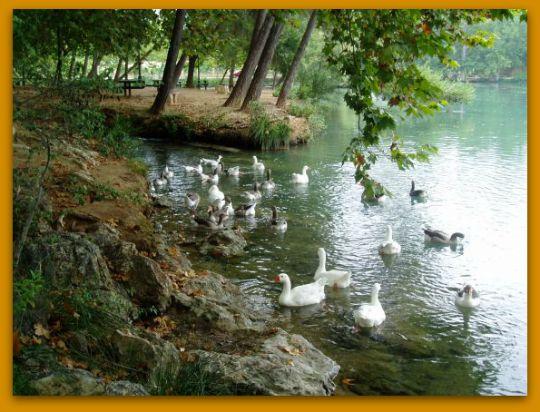 Lago de Anna-Valencia