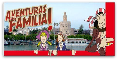 Sevilla con niños 1