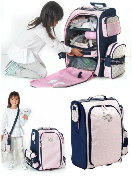 maletas infantiles 14