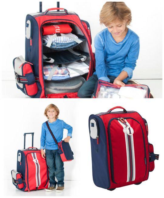 maletas infantiles 15