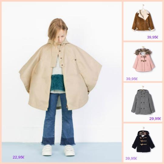 Gorros, guantes, bufandas para niños 3