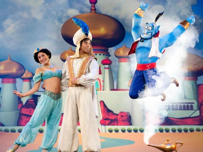 Musical Disney 1