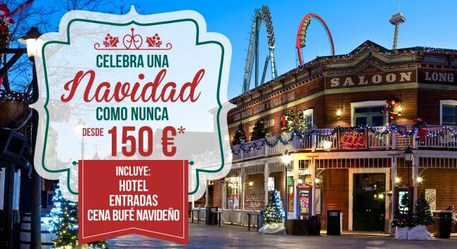 Navidad en Portaventura 3