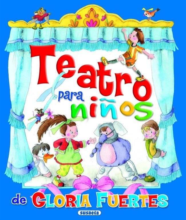 Al teatro con niños en Valencia