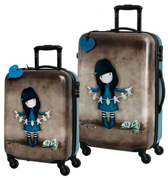 maletas infantiles A