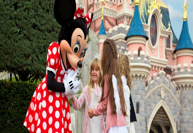 Ofertas DisneyLand Paris 2